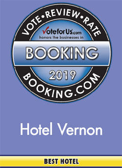 Booking.com Reviews Top Hotel