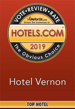 Hotels.com Top Hotel Vernon Texas